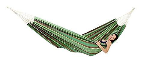AMAZONAS Hängematte Inka Green 210cm x 140cm bis