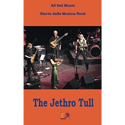 The Jethro Tull: Volume 1
