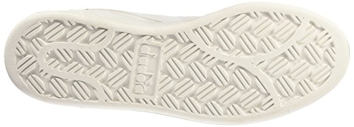 Diadora Magic Color, Chaussures Mixte Adulte Bianco (C0657 Bianco/Bianco)