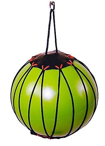 Therapie-Spielball für Pferde ca. 25 cm grün extrem bissfest widerstandsfähig