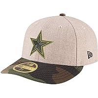 Amazon.co.uk  Dallas Cowboys - Hats   Caps   Clothing  Sports   Outdoors ffe96c7e3