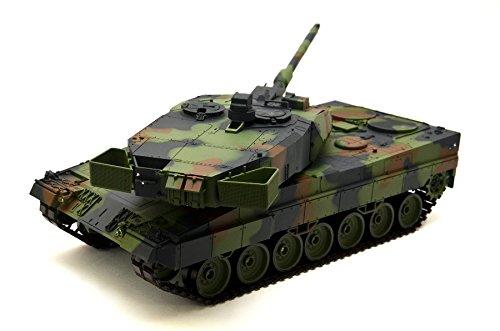 RC Auto kaufen Kettenfahrzeug Bild 6: RC Panzer