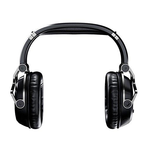 Teufel CAGE Schwarz Kopfhörer Musik Stereo Headphones Sound Klinke Earphones - 7