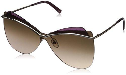Marc Jacobs Damen MARC 103/S ZV 3YG 99 Sonnenbrille, Light Gold/Brown Sf Sp