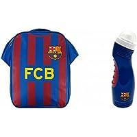 Barcelona F.C. - Juego de bolsa de almuerzo y botella para bebidas ccbb572b52ddd