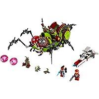 LEGO Galaxy Squad 70708: Hive Crawler