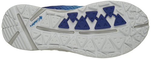 Columbia Drainmaker Iii, Multisport Outdoor Homme Blanc - White (Azul/White)