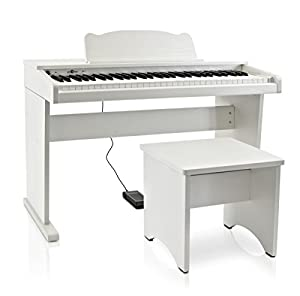 JDP-1 Junior Digital Piano by Gear4music