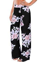 0ba6c863e6114 Amazon.co.uk | Women's Trousers