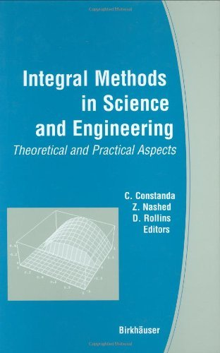 integral-methods-in-science-and-engineering