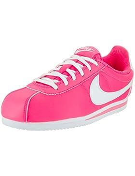 Nike Mädchen Cortez Nylon (Gs) Laufschuhe