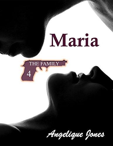 Maria (The Family Book 4)