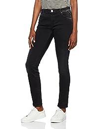 Replay Damen Slim Jeans Katewin Hyperflex