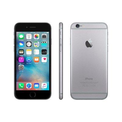 Apple iPhone 6 Space Grau 16GB SIM-Free Smartphone (Zertifiziert und Generalüberholt)