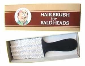 Brush for Bald Heads