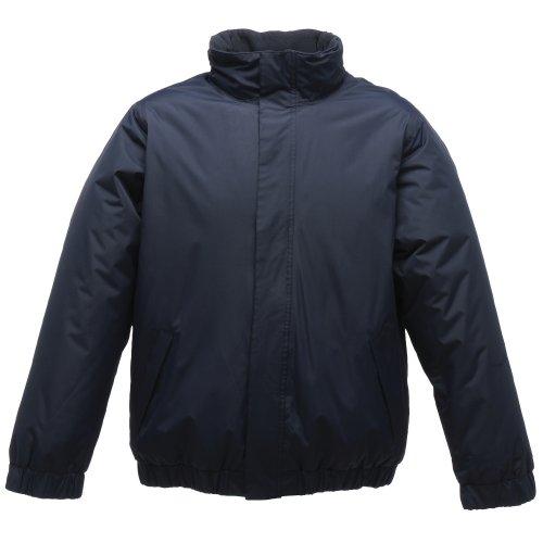 Regatta - Dynamo - Giacca Impermeabile e Resistente al Vento - Uomo (XXL) (Blu navy)