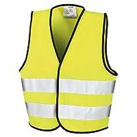 New Kids Result Core Hi Viz Safety Vest