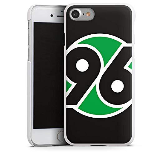 DeinDesign Apple iPhone 7 Hülle Case Handyhülle Hannover 96 Logo Fanartikel Merchandise