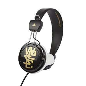 Wesc Conga PALE GOLD Casque Traditionnel Filaire