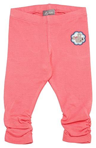Sigikid Mädchen Leggin, Baby Leggings, Rosa (Pink Lemonade 147), Herstellergröße: 92