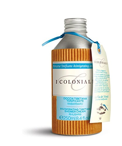 I Coloniali tibetano The Breeze Route doccia crema 250 ml