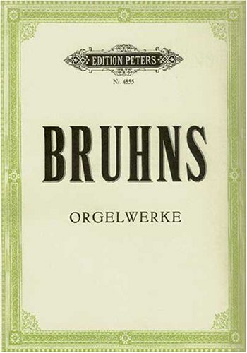 Orgelwerke Orgue