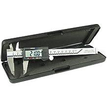 Fixpoint WZ SL 150 D - Calibre digital, color negro