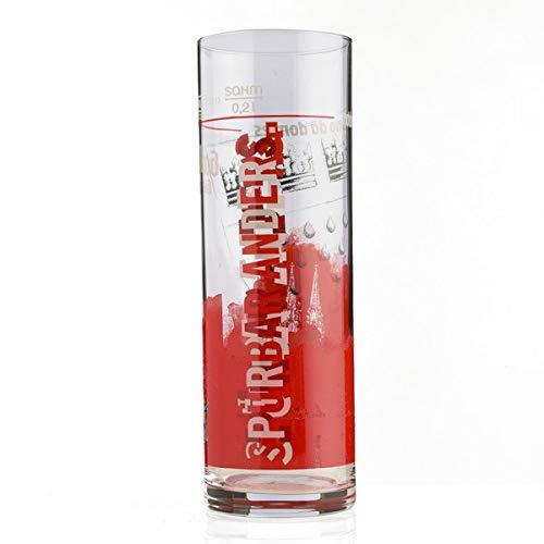 KÖLSCHGLAS BIERGLAS GLAS Limited Edition 9 1. FC KÖLN