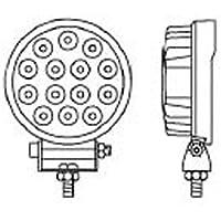 HELLA 1G1 357 105-022 LED Faro de trabajo, Derecha