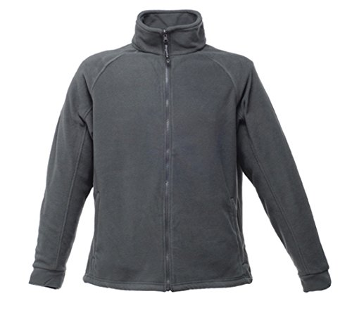 RG532 Thor 3 Fleece Jacket Herren Fleecejacke Seal Grey (Solid)