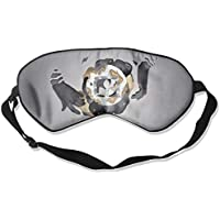 Sleep Eye Mask Hand Abstract Lightweight Soft Blindfold Adjustable Head Strap Eyeshade Travel Eyepatch E20 preisvergleich bei billige-tabletten.eu