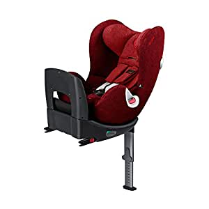 Cybex - Sirona Plus Hot & Spicy-red