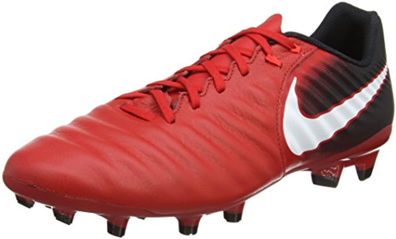 Nike Tiempo Ligera Ligera Ligera IV Fg, Scarpe da Calcio Uomo   vendita di liquidazione    Uomini/Donna Scarpa    Uomini/Donna Scarpa  4a82b3