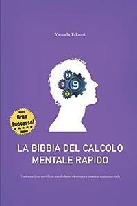 I 5 migliori libri sul calcolo mentale