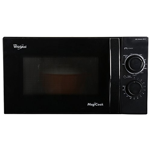 Whirlpool-20-L-Grill-Microwave-Oven-Magicook-Deluxe-M-B-14842-Black