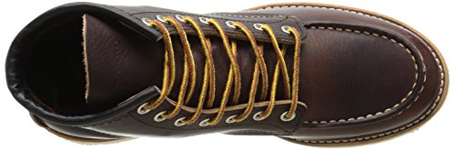 Red Wing 8173, Herren Schnürschuhe Briar Oil Slick