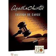 Testigo de Cargo = The Witness for the Prosecution (Bolsillo)