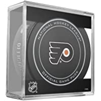 Philadelphia Flyers NHL Official Game Puck