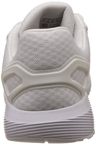 adidas Duramo 8 M, Scarpe da Corsa Uomo Bianco (Ftwwht/Crywht/Cblack)