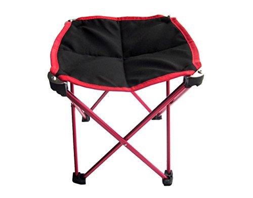 Sheny Portable sgabello Ultralight antiscivolo pieghevole sgabello