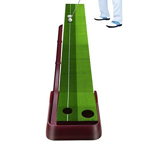 LESHP Golf Putting Mat,...