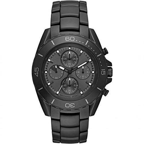 Mens Michael Kors Jetmaster Chronograph Watch MK8517