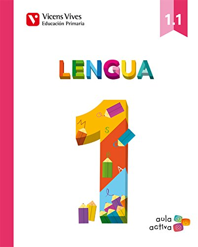 Lengua 1 (11 - 12 - 13) aula activa