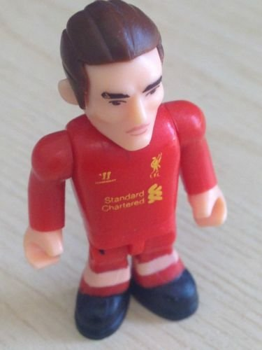 micro-football-figure-liverpool-andy-carroll-standard-chartered-home-ki-raret