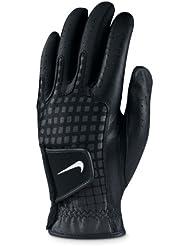 Nike Tech Xtreme Regular Schwarz/white-gunmetal-black Handschuh