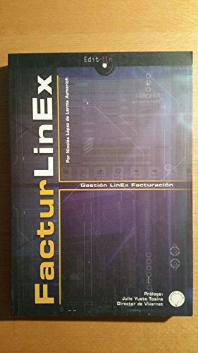Facturlinex: gestin linex facturacion por Nicolas Lopez De Lerma