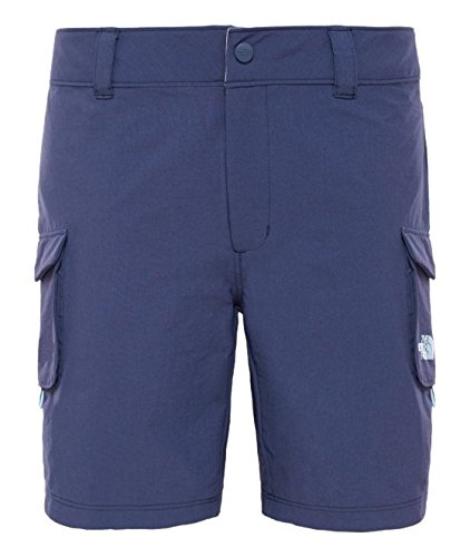 The North Face Northerly Short Femme Patriot Patriot Blue