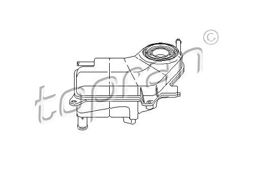 Audi A62.5TDI serbatoio liquido refrigerante serbatoio di espansione + Cap 8e0121403e C904 - Refrigerante Cap