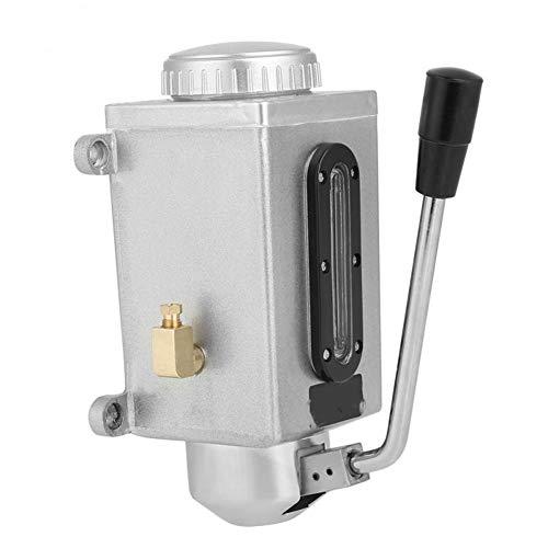 NO LOGO Jinnuotong Manual lubricación Bomba Aceite