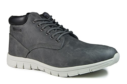 ellesse Boot Sneaker, Chaussures Homme Gris